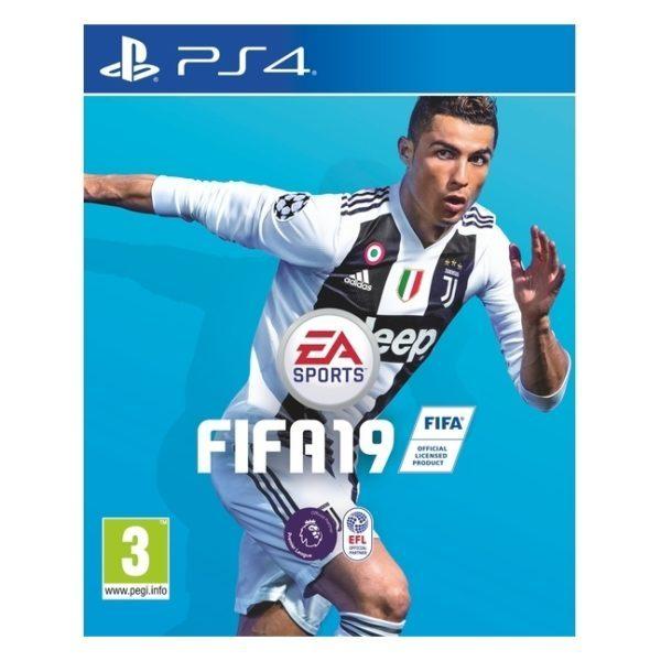 Fifa 19 Arabic Playstation 4