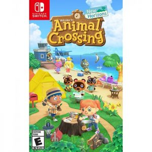 Nintendo Switch Animal Crossing - New Horizons